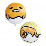 S.A.G. 18 Inch GUDETAMA (Egg Yolk) Foil Balloon ~ From Japan