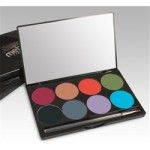 INtense Pro Pressed Powder Pigment (8 Color Palette)- Earth
