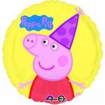 Anagram 17 Inch Peppa Pig HX Balloon
