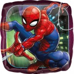 Anagram 18 Inch Square Spider Man Animated
