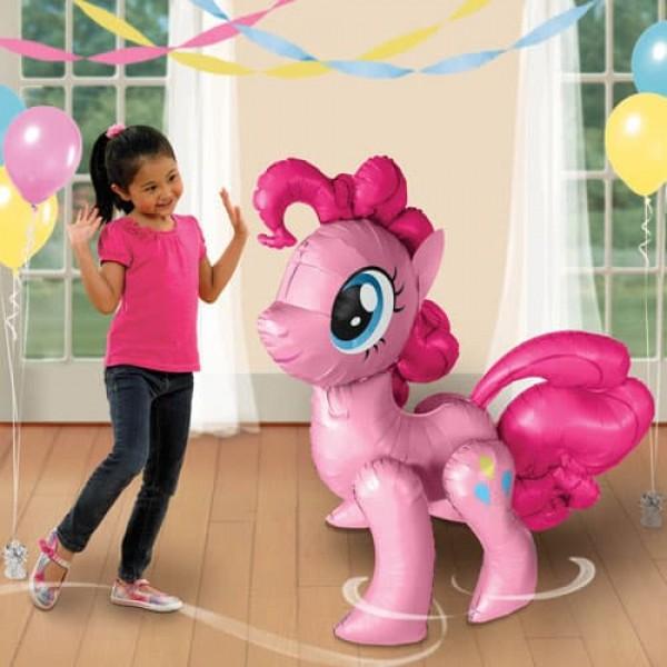 Airwalker Balloon - Anagram 47 Inch Pinkie Pie My Little Pony AirWalker Balloon