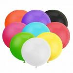 Mytex 32 Inch Giant Latex Balloon ~ 8 Colors