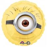 Anagram 18 Inch Minion Despicable Me Eye Balloon