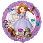 Anagram 17 Inch Sofia The First Foil Balloon