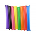 Party Decoration - Air Bang Cheering Pom Pom Sticks ~ 5 pairs