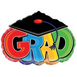 Conver USA 18 Inch PR Grad With Cap Shape