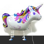 Unicorn - Walking Balloon
