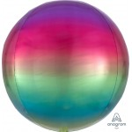 Anagram Omber Orbz Rainbow Balloon
