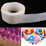 Balloon Glue - Double Sided Adhesive Glue Dots ~ 250pcs