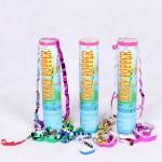 20cm Party Popper Confetti Cannon ~ 4 pcs