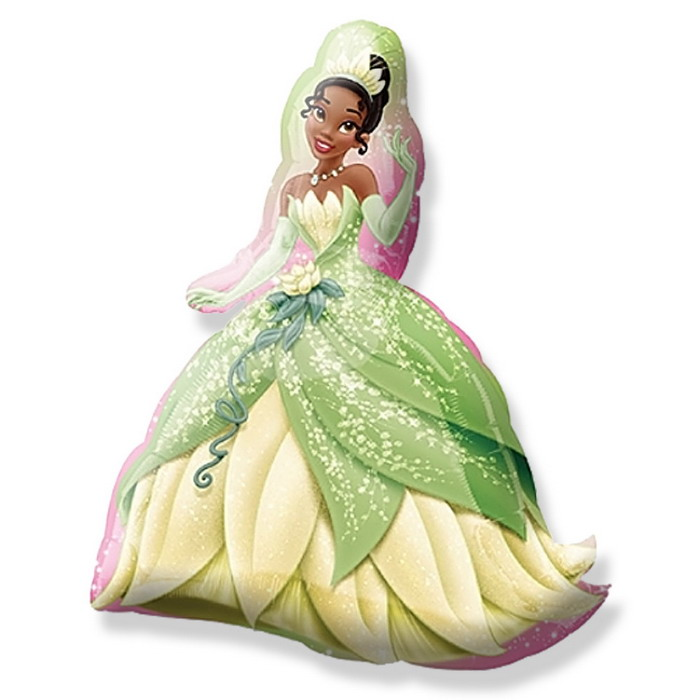 Anagram 32 x 27 inch Tiana Princess And The Frog  from category