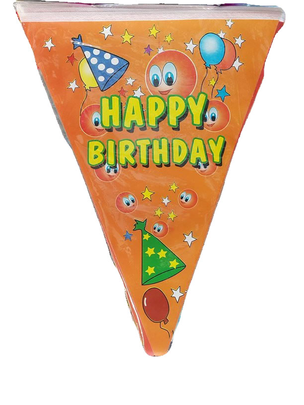 Party decoration banner balloons style from for Balloon banner decoration